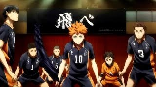 [Haikyuu!!]  -【Short AMV】 - Check out the trouble we're in