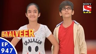 Baal Veer - बालवीर - Episode 947 - 28th March, 2016