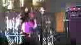 Piero Pelù - CUORE DI VETRO (Litfiba song)