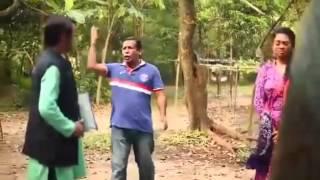 Bangla fular drama funny videos Musharraf Sikandar Box Ekhon Nij Grame