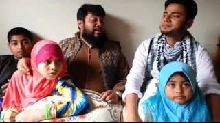 Dhrojo dharon  | Mawlana tariq munawar & Iqbal | Bangla islamic song