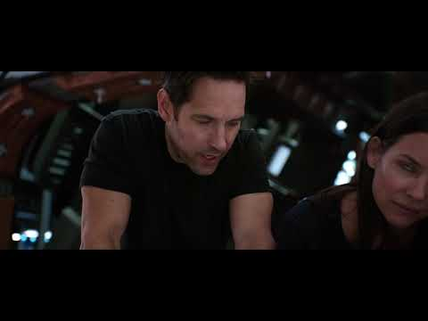Marvel Studios' Ant-Man and The Wasp | Compliment TV Spot