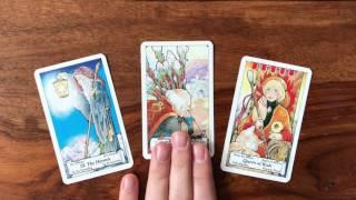 Daily Tarot Reading for 22 April 2017 | Gregory Scott Tarot