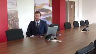 Arkadin's Cisco Collaboration Meeting Rooms