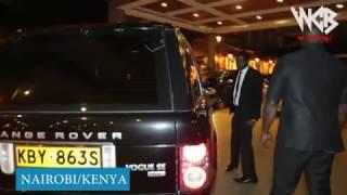 Mahojiano ya Diamond kupitia kituo cha NTV maandalizi ya tamasha last koroga festival