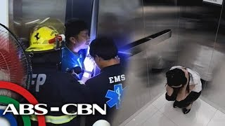 Red Alert: Elevator Safety