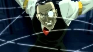 Hellsing Episode 6 - Dead Zone