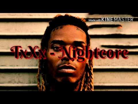 Xxx Mp4 TxXx Nightcore Fetty Wap Trap Queen 3gp Sex