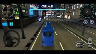 City Bus Simulator 2018 Promo