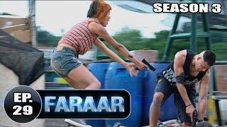 Faraar (2018) Episode 29 Full Hindi Dubbed | Hollywood To Hindi Dubbed Full