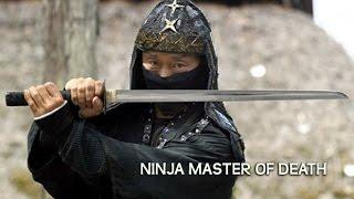 Wu Tang Collection - Ninja Masters Of Death