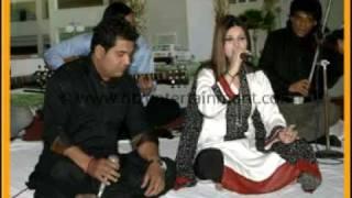 Fawad Rizvi & Afshan Fawad. Nazar ke saamne. By Fawad Rizvi & Afshan Fawad