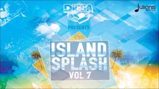 Digga D Presents - Island Splash 2016 Vol 7