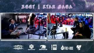 2GGT: KTAR Saga - Aarvark/Elegant Vs. VoiD/Nakat Doubles Losers Semis - Smash Wii U