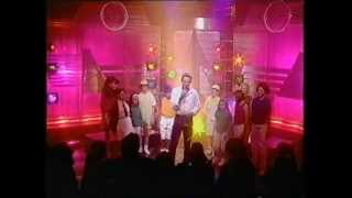 Jason Donovan - Any Dream Will Do - Top Of The Pops - Thursday 27th June 1991