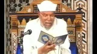 تفسير:  يا أيها الذين آمنوا لا تتبعوا خطوات الشيطان ومن يتبع خطوات الشيطان فإنه يأمر بالفحشاء