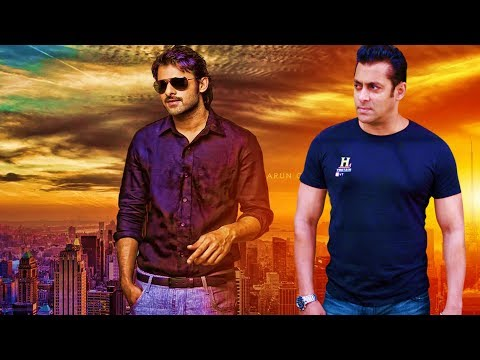 Xxx Mp4 Salman Khan And Prabhas To Work Together For Rohit Shetty's Next 3gp Sex