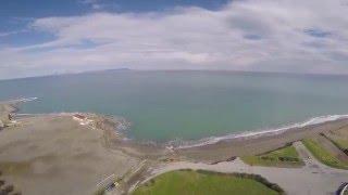 veduta aerea di San Giorgio di Gioiosa Marea Messina