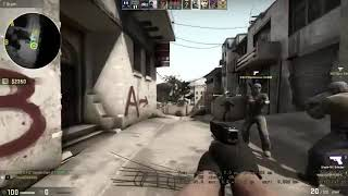 CS:GO Awesome Angry Indian RAGE!
