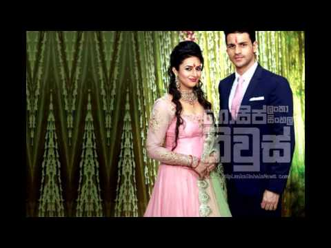 Xxx Mp4 Divyanka Tripathi Gets Engaged Photo Me Adarayai Ishitha Wedding Video 3gp Sex