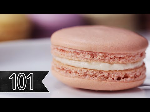 The Most Fool-Proof Macarons You'll Ever Make