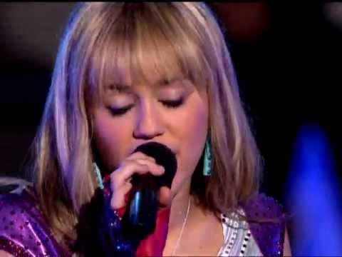 Hannah Montana 3 Full Length Concert