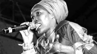 Queen Ifrika - Sensimilla