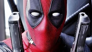 DEADPOOL | Trailer deutsch german [HD]