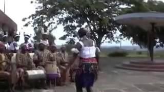 Nkwa Umuagbogho Dance Group International female dancers, Afikpo, Ebonyi State, Nigeria