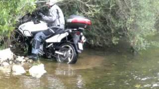 saxi osvaja reku