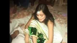 Mumbai rave party mujra dance