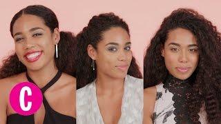 3 Romantic Beauty Looks You'll Fall Hard For | Cosmopolitan + Revlon