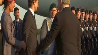 PM Modi reaches Berlin after attending CHOGAM2018