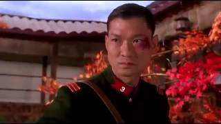 جيت لي (وتو) ضد الجنرال كوموندو
