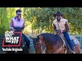 Download Video Download The Ranch—Revisited | Kevin Hart: What The Fit | Laugh Out Loud Network 3GP MP4 FLV