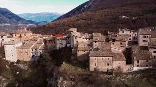 Abruzzo 2018 - Xiaomi Mi Drone 4K