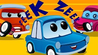 Zeek And Friends | Zeek Zeek Yes Papa | Johny Johny Yes Papa | Nursery Rhymes For Kids And Children