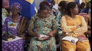 mamadou karambiri Comment vaincre l'esprit de peur