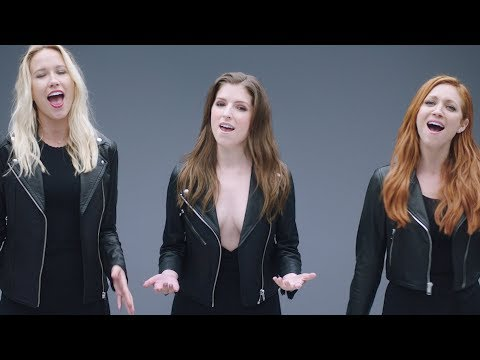 Xxx Mp4 Pitch Perfect 3 And The Voice Perform 3gp Sex