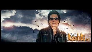 """Andy """"Kashki"""" AC Official Music Video"""