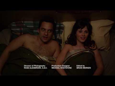 Xxx Mp4 New Girl Nick Jess 2x23 14 Ness Sex Scene First Time 3gp Sex