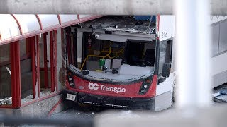 Investigation into Ottawa bus crash likely to be lengthy