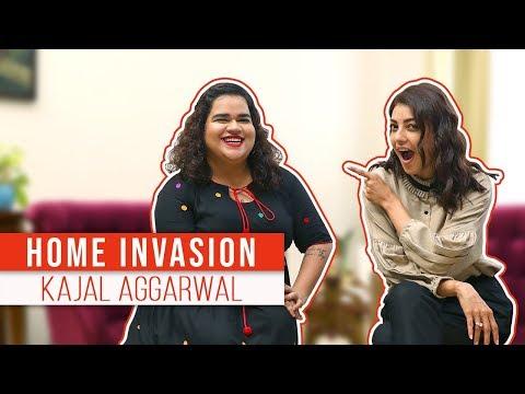 Xxx Mp4 Kajal Aggarwal 39 S Home Invasion S2 Episode 3 MissMalini 3gp Sex