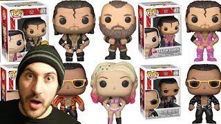NEW WWE POPS & WRESTLING SHOP LIVE UPDATE!!!