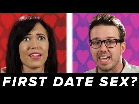 Xxx Mp4 Should You Have Sex On The First Date Debatable 3gp Sex