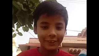 Funny video by Raj Singh.......👌👍😂😂