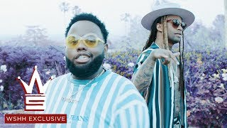 """24hrs """"What You Like"""" Feat. Ty Dolla $ign & Wiz Khalifa (WSHH Exclusive - Official Music Video)"""