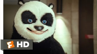 Disaster Movie (8/10) Movie CLIP - Beowulf and Kung Fu Panda (2008) HD