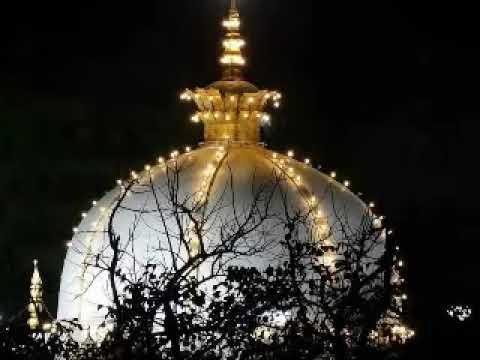 syed ajmer sharif  ,  Mujhe Aapne Bulaya  , Khwaja Garib Nawaz (R.A)  www.syedajmersharif.com