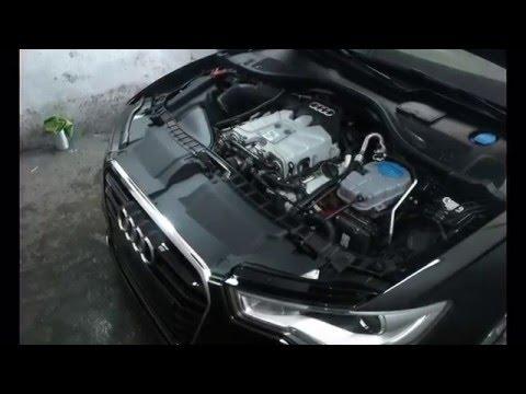 Będzie Pan Zadowolony Repair Car Audi A6 3.0T